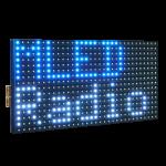 FDS-D10256 Platine MLED-Radio